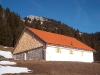 Almhüttensanierung in Bayrischzell