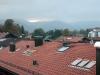 Dachfenster in Ziegeleindeckung