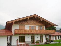Holzbauten mit Zierbinderwerk