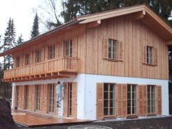Einfamilienhaus in Rottach- Egern