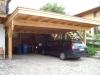 Carport in Ostin