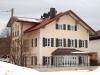 Dachstuhl in Gmund
