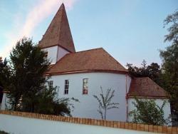 Neueindeckung der Thomaskirche in Grünwald