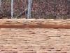 Schindeldach Detail