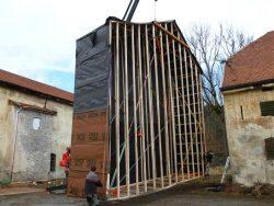 Sanierung Kaltenbrunn