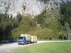Heutransport mit LKW