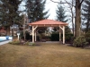 Pavilion in Feldkirchen- Westerham